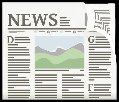 newspaper-154444__340