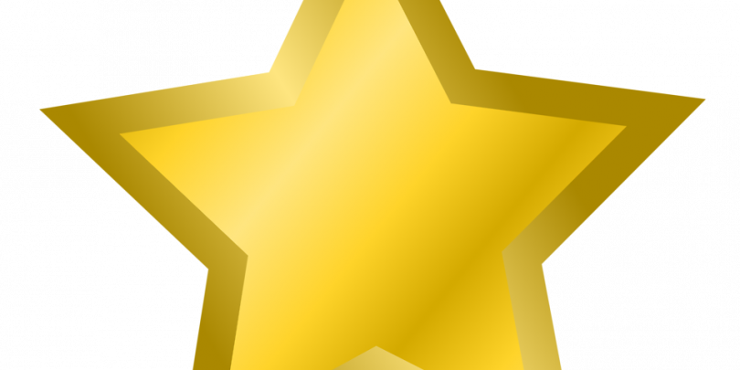 15160-illustration-of-a-gold-star-pv